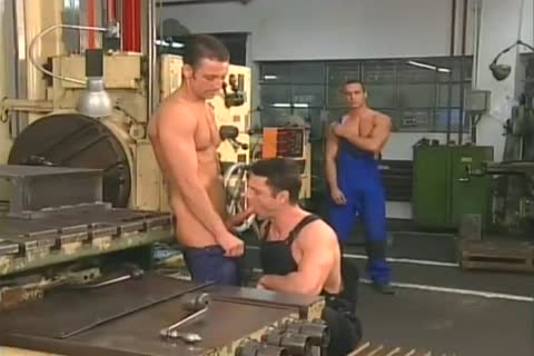 ambisexualtrous Euro Factory orgyJH, Sc.1 - hardcore sex video - Tube8.com