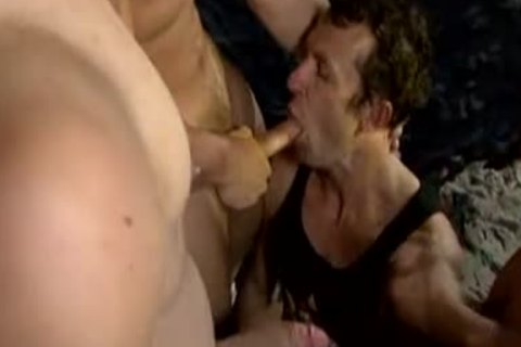 orgy with chad hunt