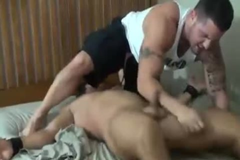 kinky dongy twink gets Teased