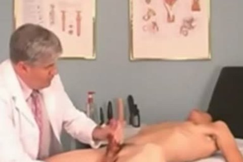 Dr toys With asian boy