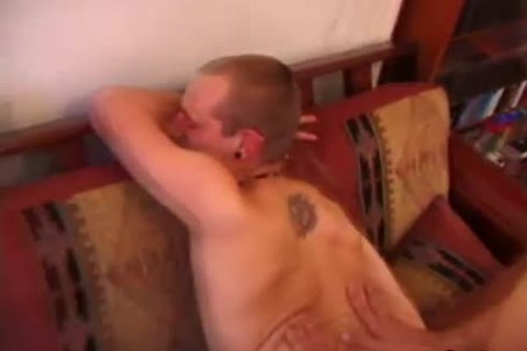 STRAIGHT chap LIKES receiveTING bangMED WITH ramrod
