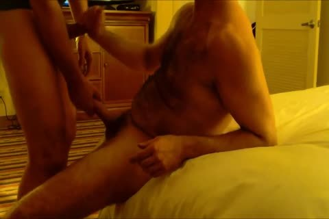 Met Up With fella Fan For one more Explosive 10-Pounder sucking And butthole Eating Session.  His Orgasms Are So plowing Intense.  Two Angles This Time.  First View Of love juice shot Builds Around 9:40.  Second Angle  Builds Around 12:00  Please Rat