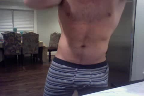 Late Night webcam Session With A Shy guy.  Luv His Hard Body And large Hard rod.