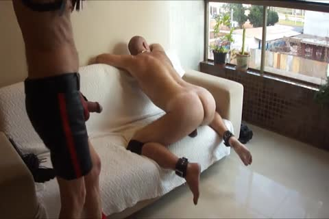 serf FELIPE , Discoveqring How juicy It Is To Be Spanked
