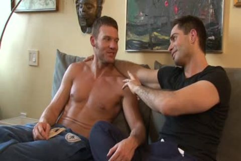 auditions 35 throbbing ssexys - Scene 1