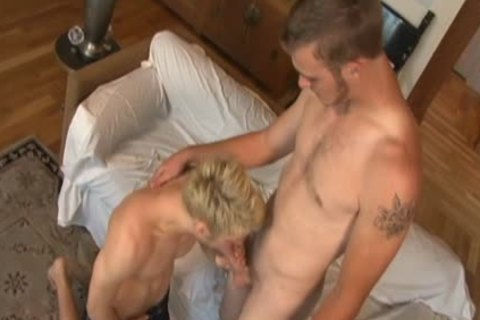 Andrew Blue And Christian Wilde have a enjoyment Sex.