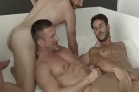 naughty daddy And Son fuck friends