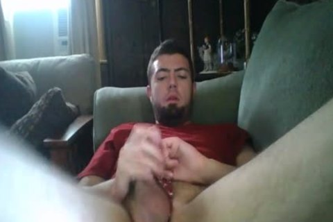 jerking off In My thong whilst Yanking My thong From The Front
