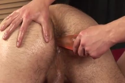 Dan Stofa Oily Massage