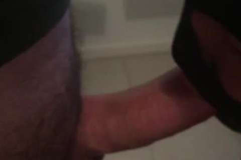 Second Time I Met This monstrous ramrod Married lad that guy's truly Verbal And that guy Love To get His dick engulf Deepthroat! I Sucked Him For About An Hour! I Hope you Will enjoy The video!