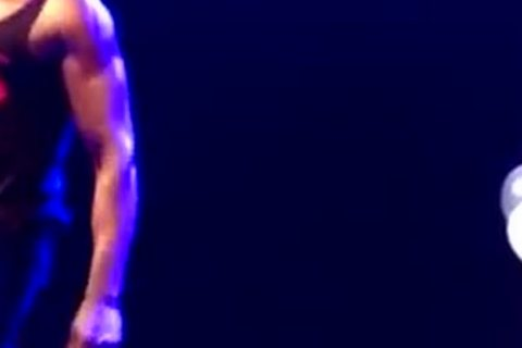 str8 Strippers Live Show