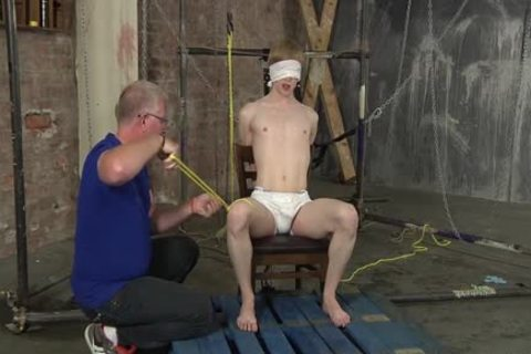 indecent old cum Thief Sebastian Kane Pegs The lustful chap