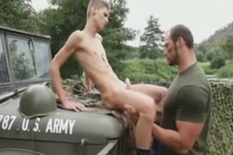 Army fuck