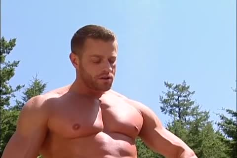 Outdoor 4-way: Arpad Miklos, Park Wiley, Tober Brandt & Tyler Saint