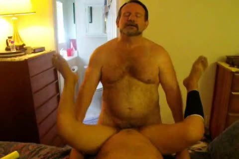 daddy Bonking For Joy