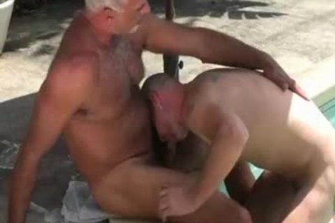 curly And raw - Jeff Grove And Christian Matthews