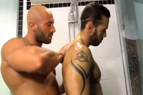 slutty Smooth pumped up Hunks passionate Sex