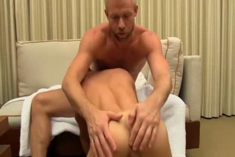 Andy Taylor receives A Frightening Johnson In His sleazy