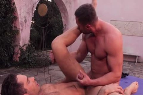 Russian twink Foot Fetish With cock juice flow
