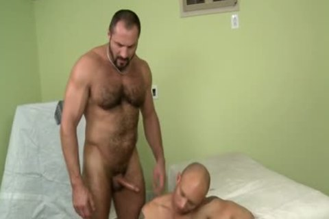nasty gay ass rimming And sex cream flow