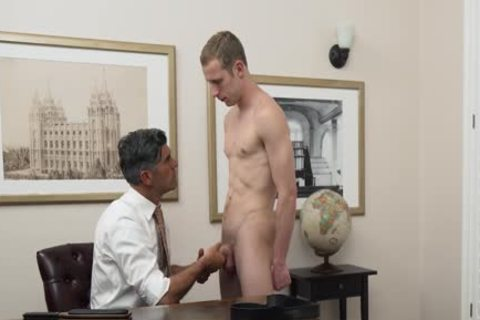Mormonboyz - Hung jock Inspected And plowed