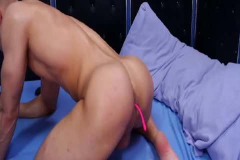 Russian Cums Twice On cam, 4 Fingers
