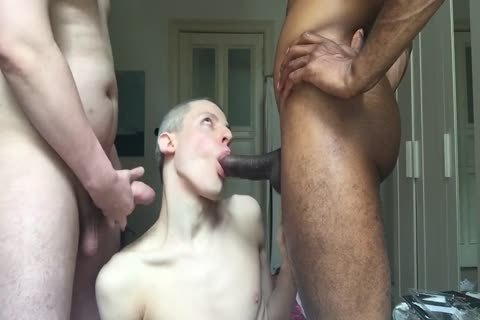 twink IS ALWAYS HUNGRY FOR bare dick