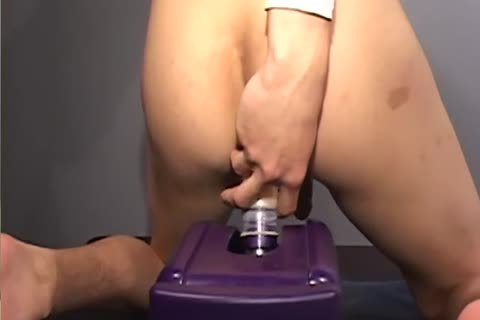 toys Made For men Scene 3