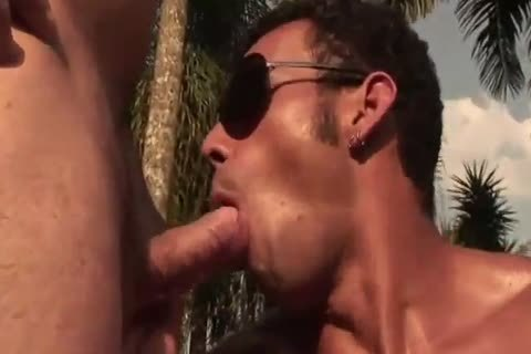 RICCO PUENTES IS plowing FAGS bareback 4 - Scene 4