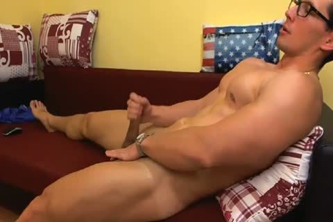 MUSCLE_BRUTUS. Ripped Muscles, big 10-Pounder, Round AssStill wild Like Fire
