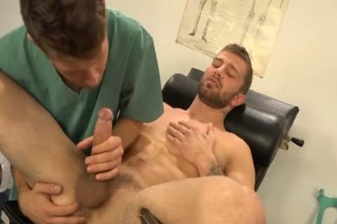Muscle gay Dp With ball batter flow