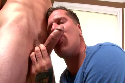 Parker London With Jack King Is Super dirty!