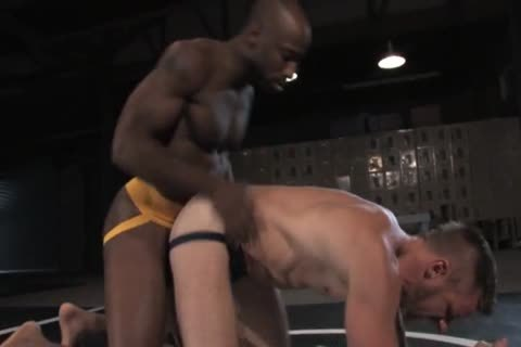 Park Wiley And Race Cooper (Brutal. Part 1)