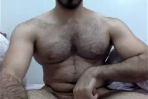 Iraqi pretty Muscle superlatively good Face Cumshoot Ever