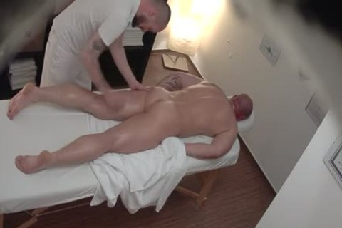 Czech homosexual Massage