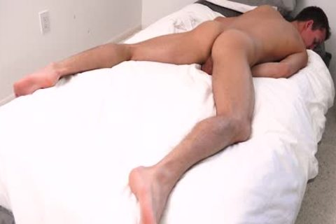 MormonBoyz - Roomate Jerks Off With His Buddys underwear