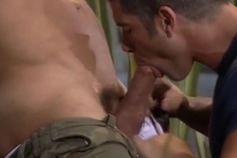 amazing homo clip With humongous cock, Muscle Scenes