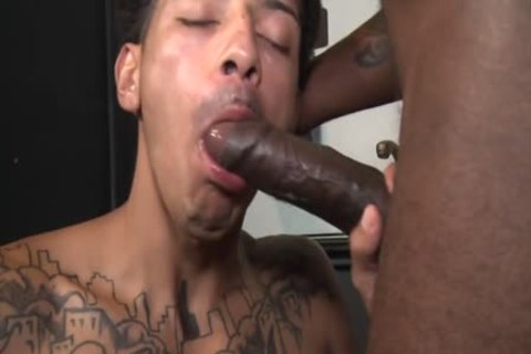 JUAN CARLOS & ADONIS COUVERTURE - large penis NEEDS RELEASED