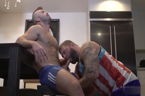 men´s Sex homo Colby J.