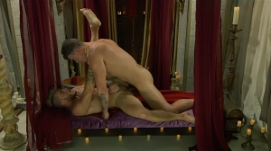 Sacred band Of Thebes - William Seed & JJ Knight oral stimulation-sex Hook up