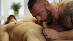 The Boss - Jessy Ares & Pietro Duarte Muscle bone