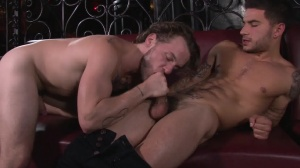 Reply All - Vadim dark & Colton Grey butthole Hook up