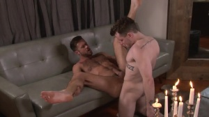 Do What u Want - Mike De Marko and Colton Grey ass nail