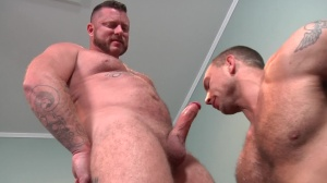 Cheating husband - John Magnum, Charlie Harding butthole Love