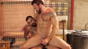 Last Goodbye - Jessy Ares and Ricky Ares ass Love