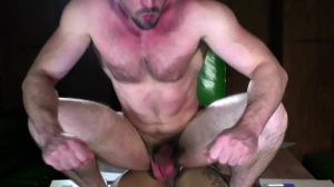 The Law Of males - Mickey Taylor and Scott Hunter anal fuck
