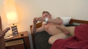 Temporary Stay - Chase young, Evan mercy ass bang