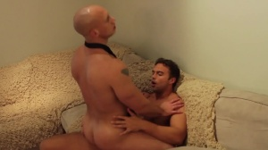 The Political Convention - Rocco Reed, John Magnum ass Hook up