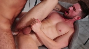 Tax Day - Diego Sans and Casey Jacks anal Nail