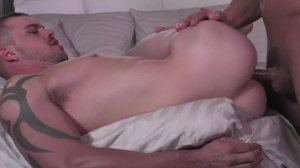 Trust Issues - Darin Silvers and Damien Stone anal bang